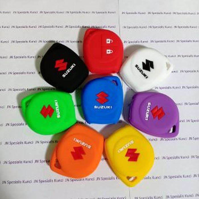 cover silicon kunci mobil apv-swift-ertiga-x over