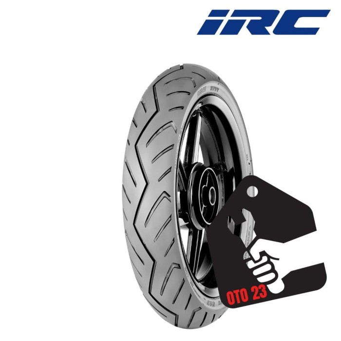 Ban IRC NF 67 Ring 17 120-70 Tubeless Terlaris