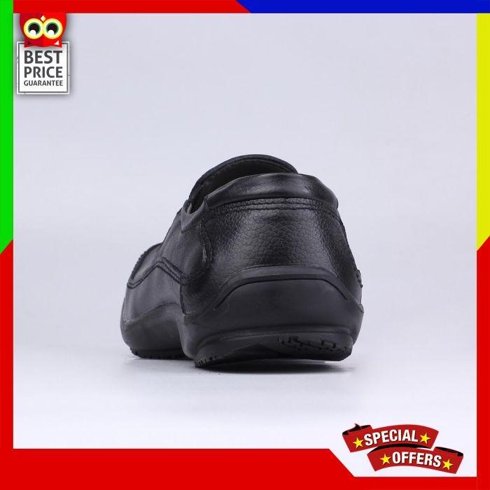 Jual Sepatu Pantofel Kulit Pria Sepatu Formal Pria Original Catenzo ... 5ee481e52d