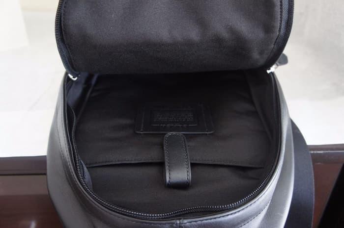 Jual Tas Selempang Cowok Coach Original Men Sling Pack Bag Polgan ... 9133234b86