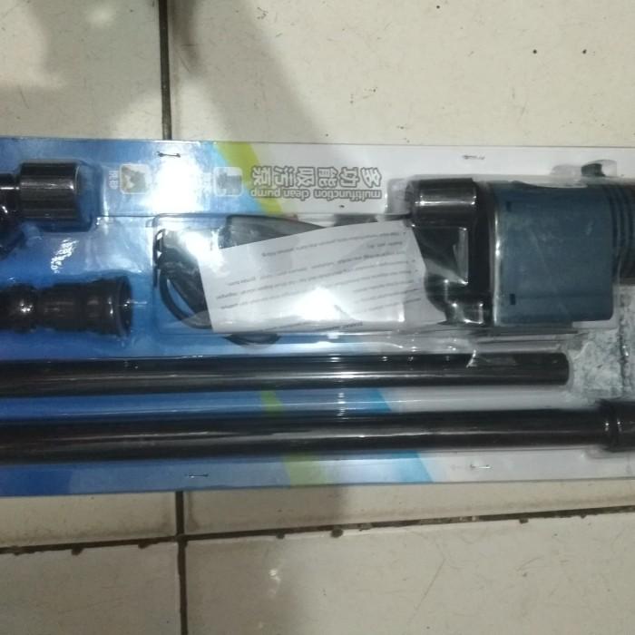 Jual Aquarium Aquascape Cleaner Pump Elektrik Sobo Bo 028 Ori Kota Depok Star Petshop Depok Tokopedia