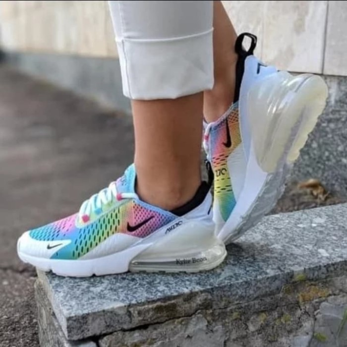 best loved 21010 4ad22 Sepatu Nike Air Max 270 Kylie Boon - ,