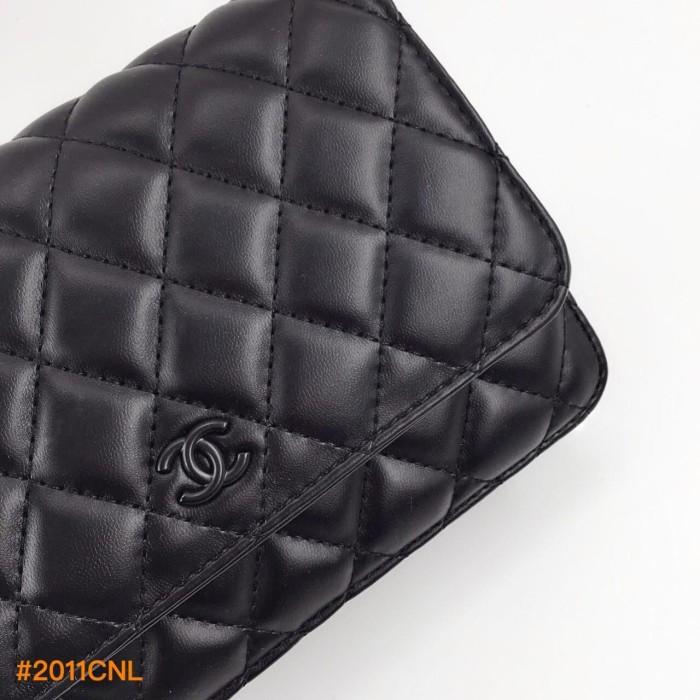 595545127fe3 Chanel woc soblack - chanel woc classic caviar - chanel woc caviar - -  Lambskin