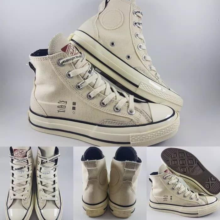 Jual sepatu converse midnight studio Kota Bandung shoes factory online | Tokopedia