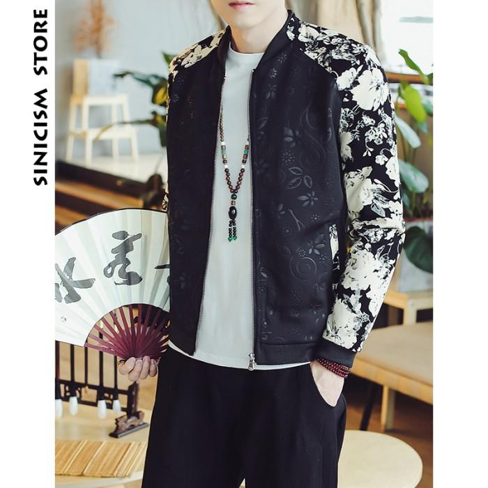 88 Koleksi Model Jaket Pria Jepang Terbaru
