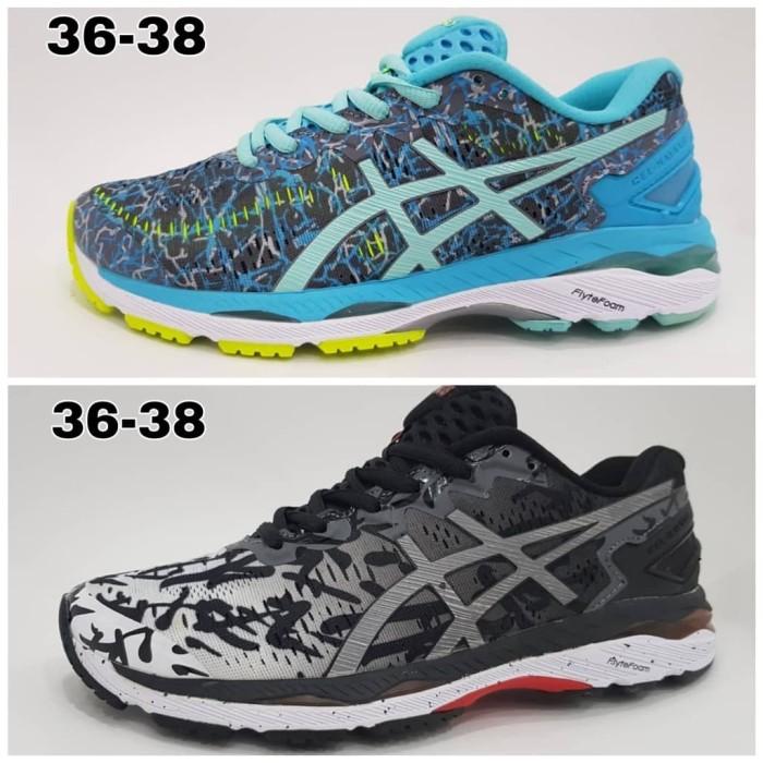Asics gel kayano 23 terbaru original vietnam sepatu volly 1c0c34b620