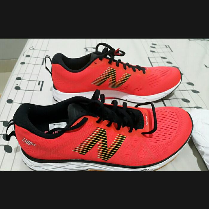 quality design c6379 b0a61 Jual New Balance 1500 v4 running shoes - Kab. Banyumas - aTb_store |  Tokopedia