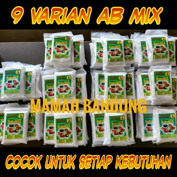 Nutrisi AB Mix Pupuk Hidroponik Hydroponic Vitamin