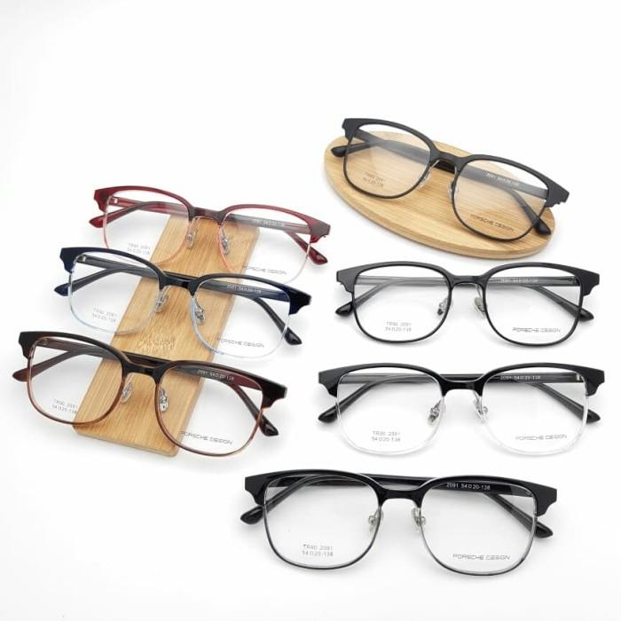 Model Frame Kacamata Terbaru 2019 | Webframes.org