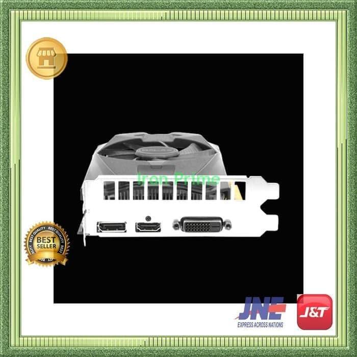 Jual VGA GALAX Geforce GTX 1050 2GB DDR5 OC OVERCLOCK - Garansi 2 Thn -  TeddyVg | Tokopedia