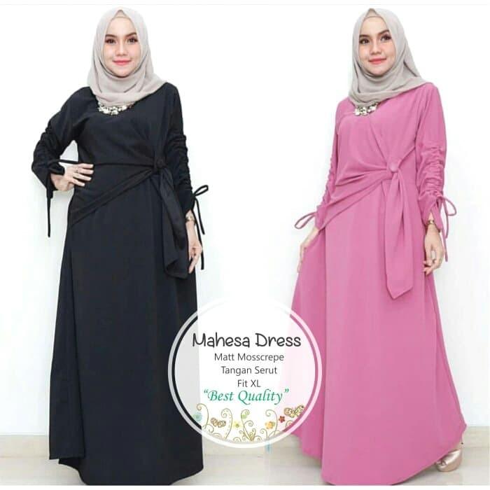 9edde9c70d852 Jual SB mahesa dress Muslimah - rjun store