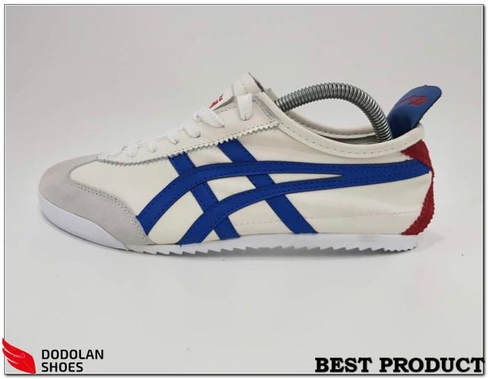 Sepatu Sport   Sepatu Sneakers Asics Onitsuka Tiger Mexico 66 Jepang ef59487f4c