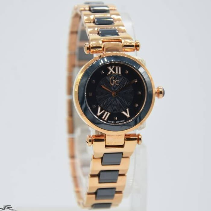 Guess Collection Gc LADYCHIC Y07010L7 ORIGINAL& BERGARANSI RESMI