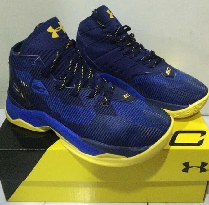 Jual Curry 2.5 Dubnation   Under Armour Shoes   Sepatu Basket Murah ... dc84383027