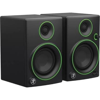 harga Mackie cr3 creative reference multimedia monitor speaker Tokopedia.com