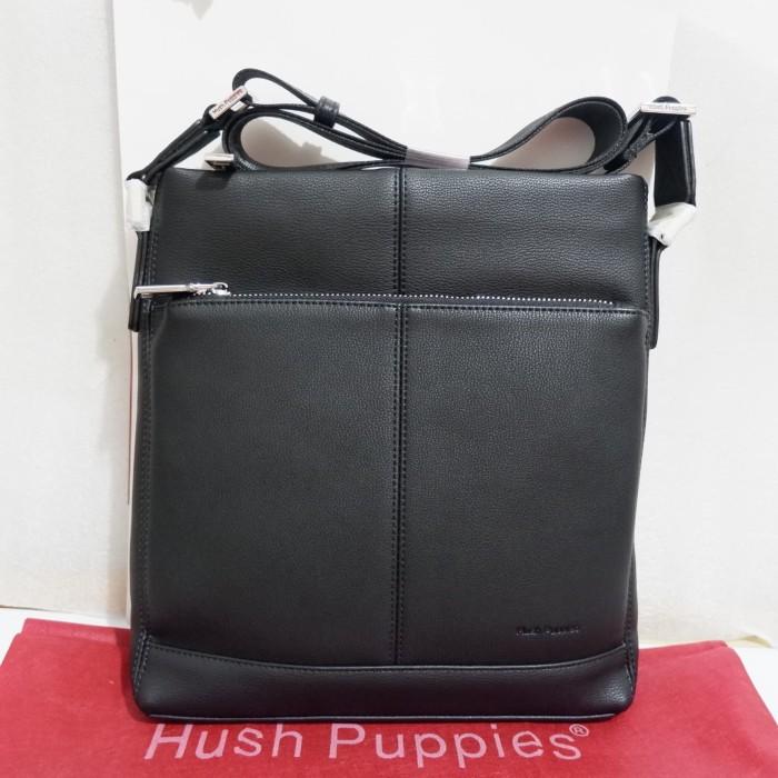 Jual TAS SLING BAG HUSH PUPPIES PRIA 100% ORIGINAL COUNTER KEREN ... 78d31ceb15