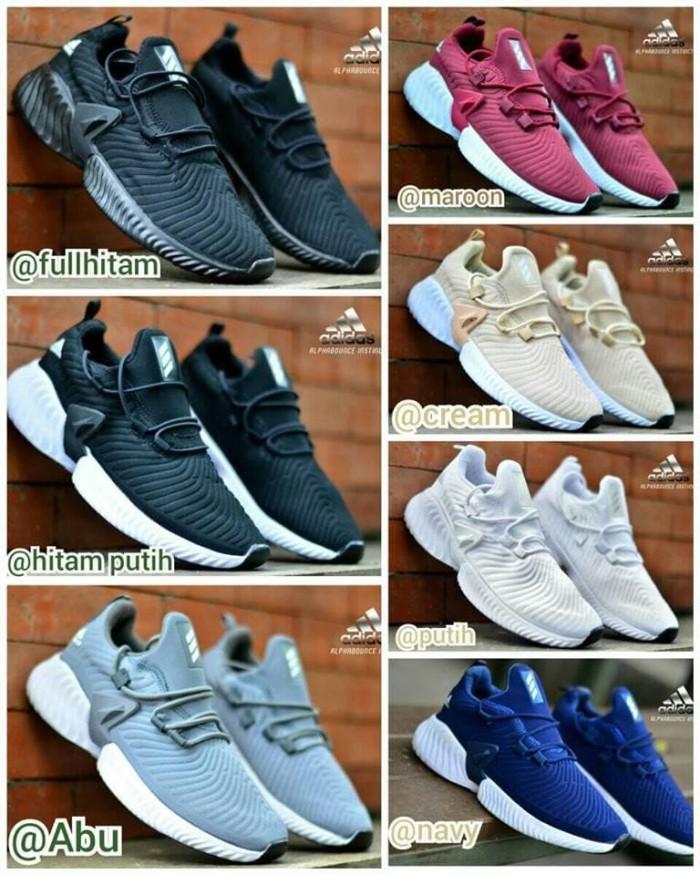 Akatsuki Sepatu Sol Putih Jual Prophere Sneaker Sport Adidas
