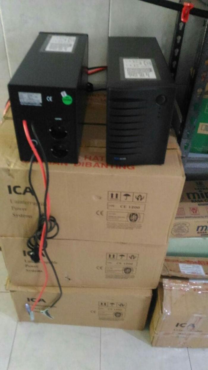 harga Ups modif ica 1200 va Tokopedia.com