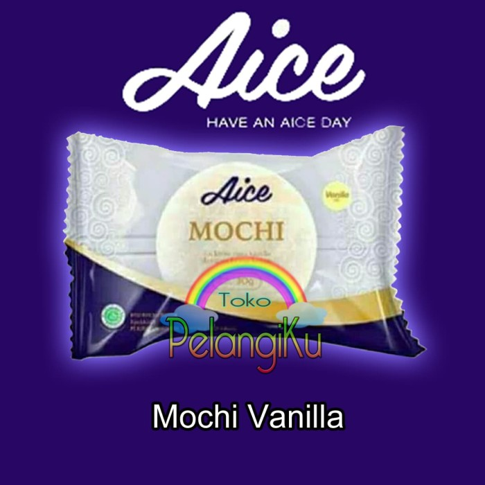 Jual Es Krim AICE Mochi - Toko Pelangiku  d80d01a750