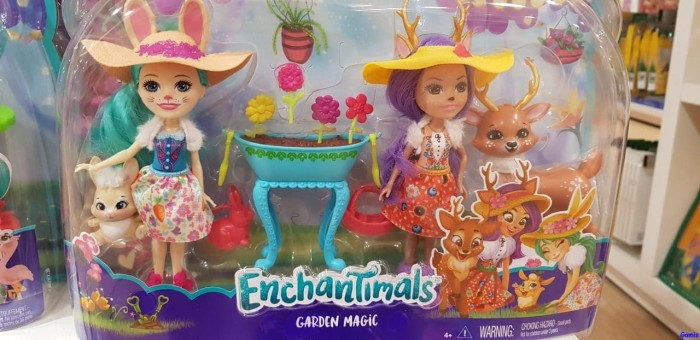 Jual Enchantimals Garden Magic-mainan terbaru-set boneka-promo ... e5ef8177c2