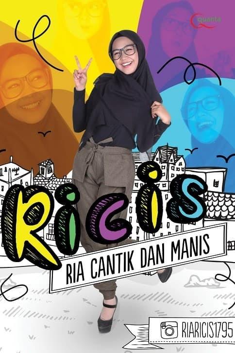Jual Ricis Free Ricis Keychain Oleh Ria Ricis Jakarta Timur