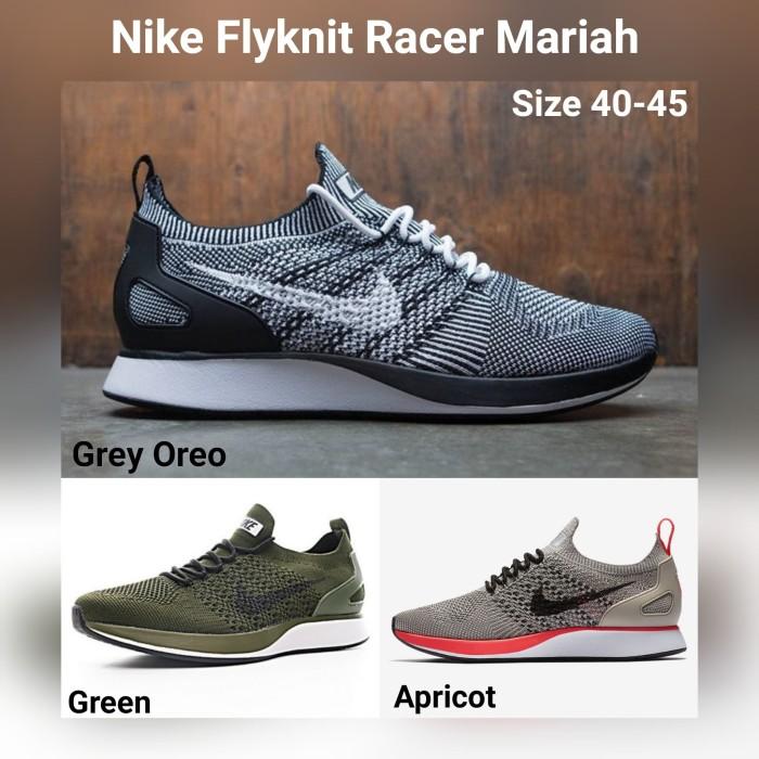 4acb9bf3e60e2 Jual Sepatu Nike Flyknit Racer Original - aneka sepatu99