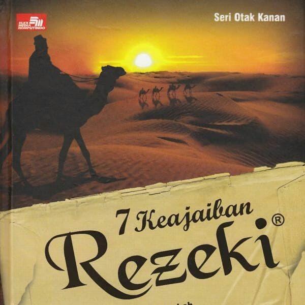 Ebook Tujuh Keajaiban Rezeki