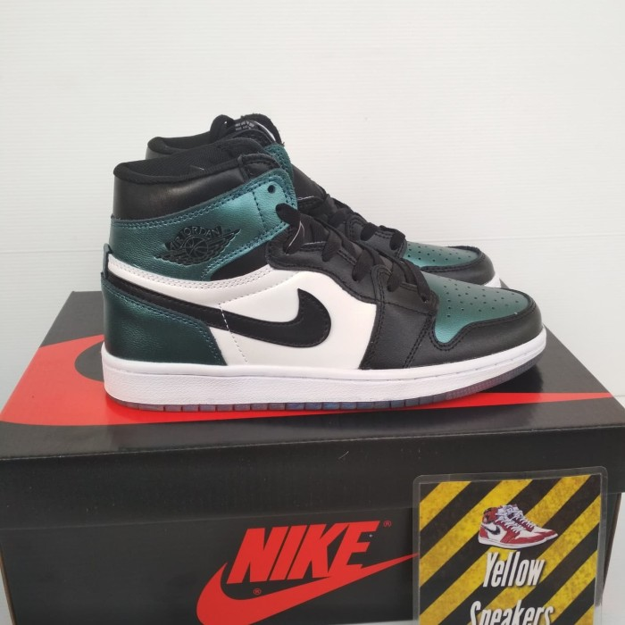 on sale cbda2 86012 Jual Nike Air Jordan 1 Chameleon All Star - Jakarta Selatan - Yellow  Sneakers | Tokopedia