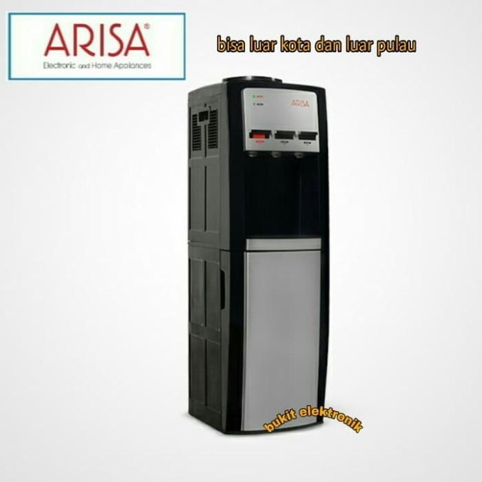 harga Dispenser arisa 3kran wd-0911-t Tokopedia.com