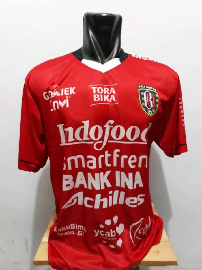 54 Gambar Baju Bola Bali United Paling Keren