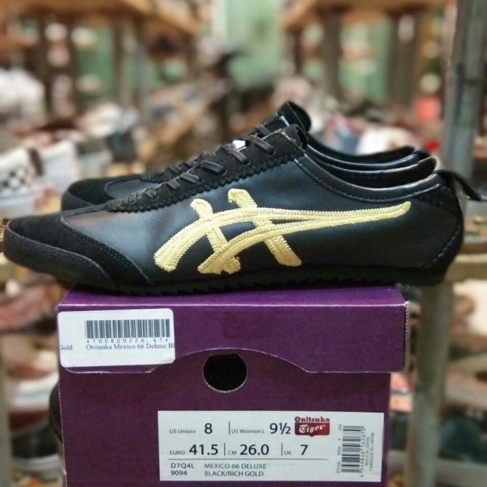 reputable site 30b96 d1e63 Jual Onitsuka Tiger Mexico 66 Nippon DX