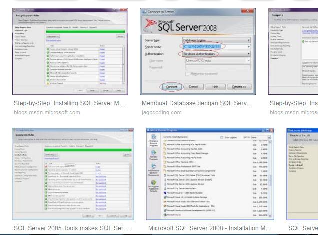 harga Sql server 2008 Tokopedia.com