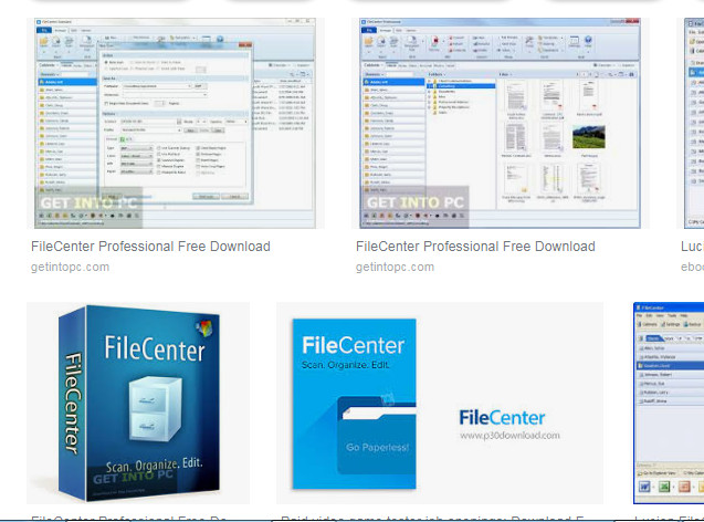 Jual FileCenter Professional Direct Link - Kota Banjarmasin - DROPBOX UP  16GB | Tokopedia