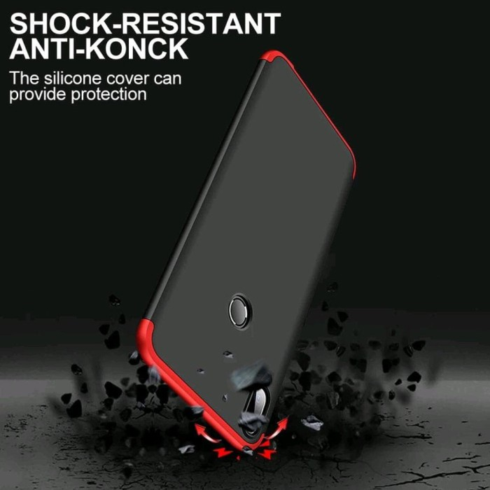 Jual Update - Case Asus Zenfone Max Pro M1 - snowsallyd | Tokopedia