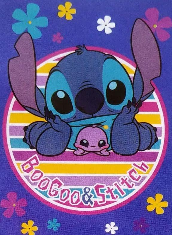 Katalog Selimut Karakter Stitch DaftarHarga.Pw