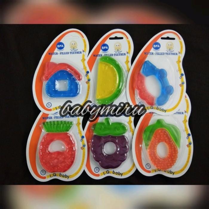 IQ Baby Teether Gigitan Bayi