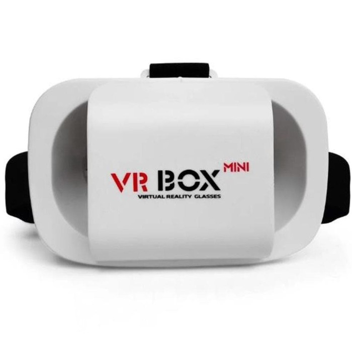 Virtual Box Mini