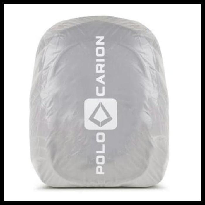 TERBAIK Waterproof Bag Rain Cover 30 Liter / Cover bag / Jas Hujan Tas