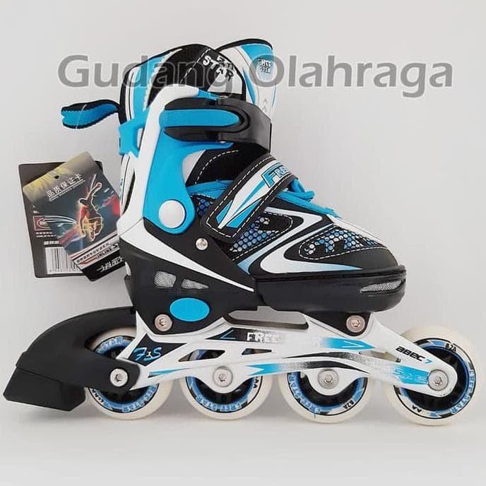 Jual Dijual Sepatu Roda Anak Harga Grosir !! Inline Skate Murah Tbk ... 32f9b9b6d1