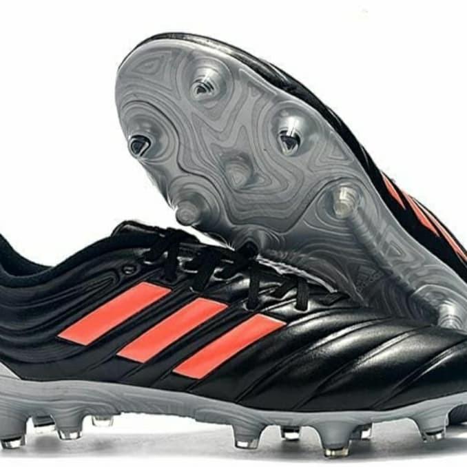 Jual Sepatu Bola Adidas Copa 19 Black Jakarta Timur Co2sport