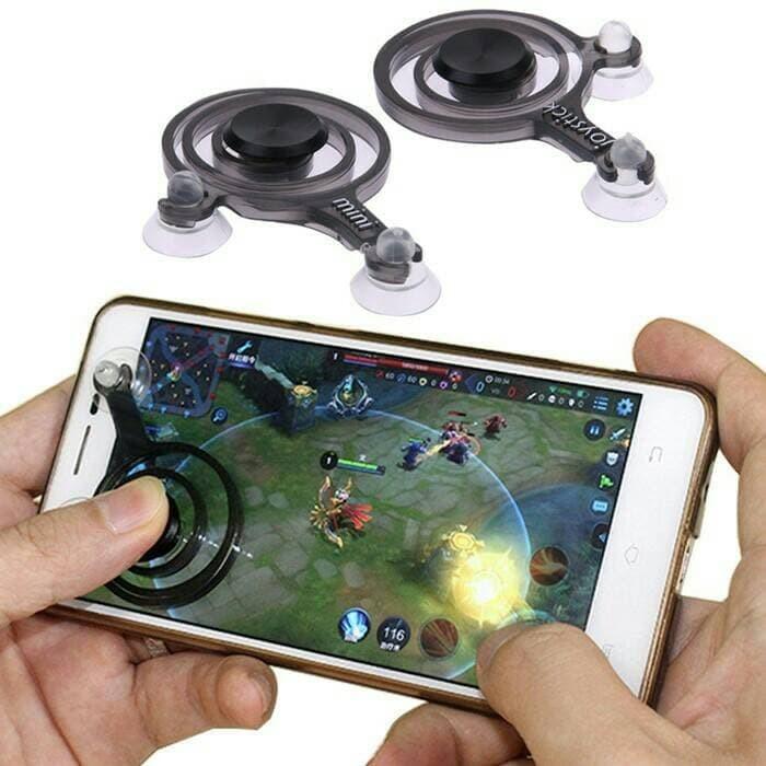 Mobile Joystick Fling / Remote Stick Game mobile legend HP Smartphone