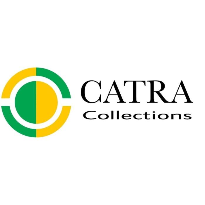 Foto Produk Tambahan Kain per 0.1 meter / 10 CM CATRA cvc meteran dari catra collections