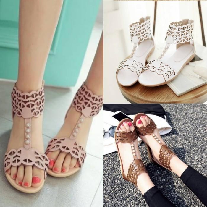 Foto Produk Flat shoes Andira dari Olive Tree