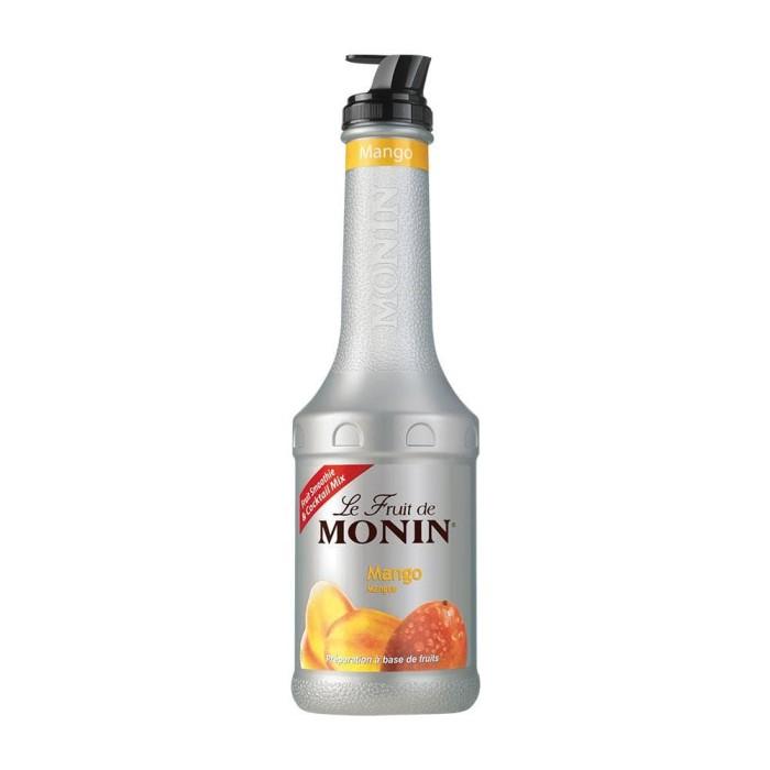 Foto Produk Monin Mango Fruit Mix 1 Lt dari Lapak kopi luwak