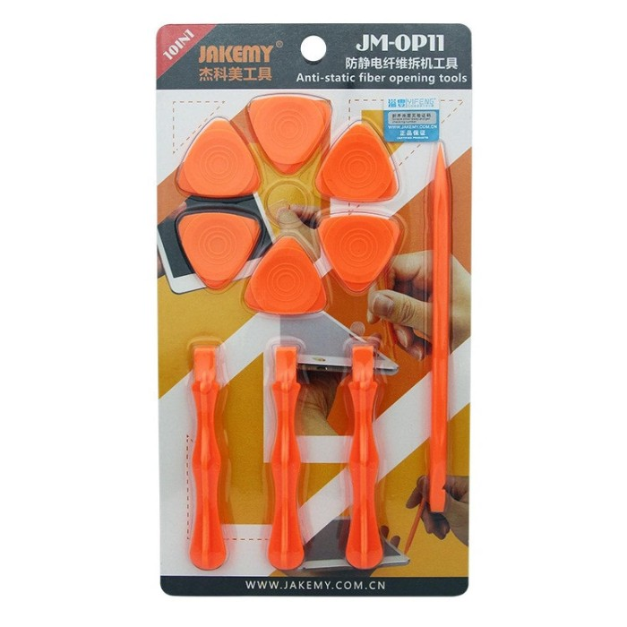harga Alat pembuka casing handphone jakemy im-op11 Tokopedia.com