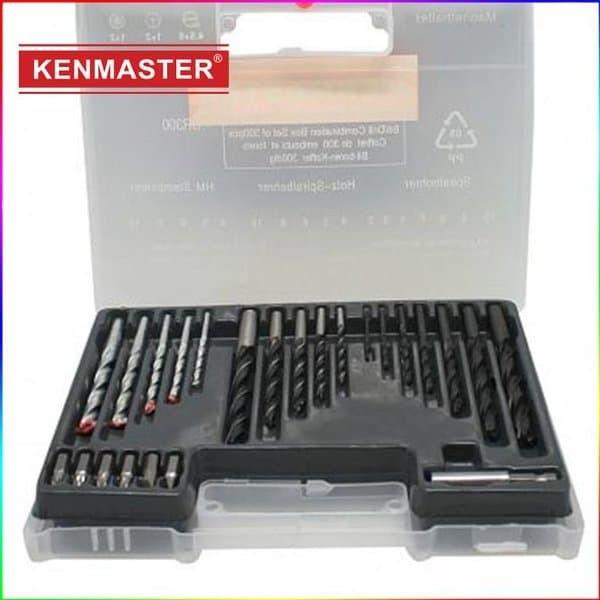 Foto Produk Matabor Set Ken master dari Mega-Indolink