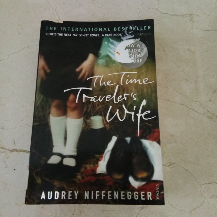 Time Traveler Wife Book