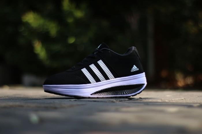 harga Sepatu adidas zx 900 wedges women olahraga zumba dan santai Tokopedia.com