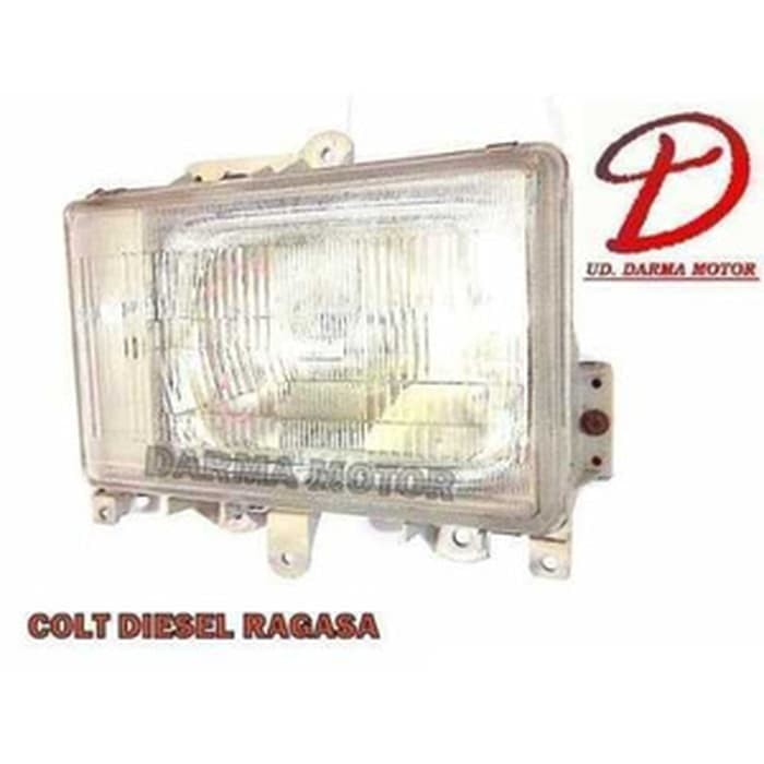 harga Headlamp mitsubishi colt diesel ps100-ps120 (lampu) Tokopedia.com