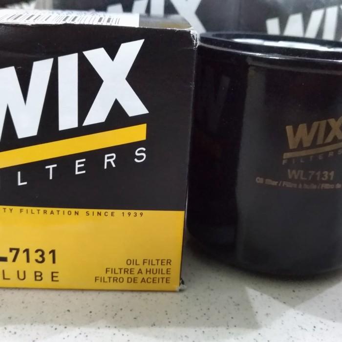 Oil Filter Saringan Oli Avanza Xenia Taruna Luxio Gran Max